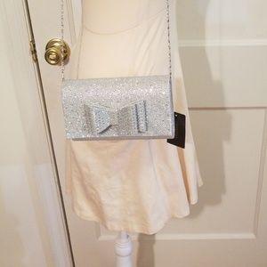 Handbags - Sparkly Clutch